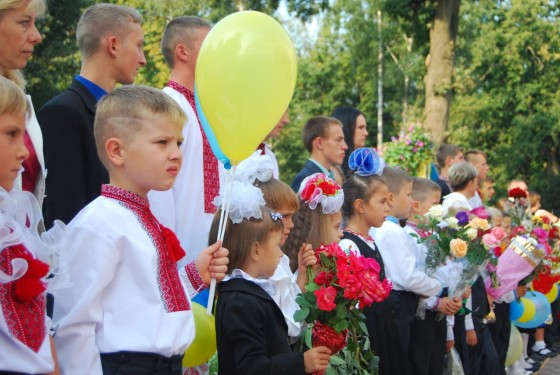 Borzna festa 1 sett 2015