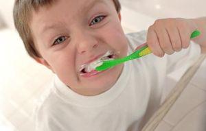 lavaggi denti