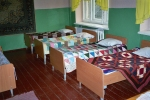 Letti in orfanotrofio ukraine 2-1